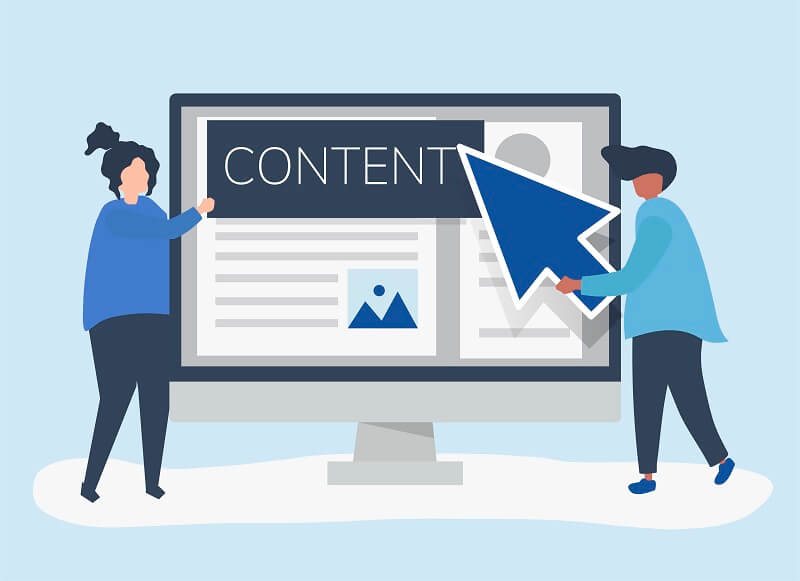 content services in Noida
